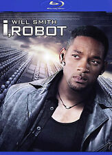 I, Robot (Blu-ray Disc, 2009) Will Smith