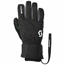 Scott Unisex Ultimate Glove (Black/Grey)