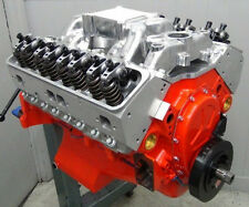 CHEVY 406/490HP SMALLBLOCK  PRO STREET ENGINE POWERFULL