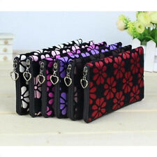 Hus Cosmetic Wallet Cellphone Printing Women Cute Bag Coin Lady Makeup New Pouch