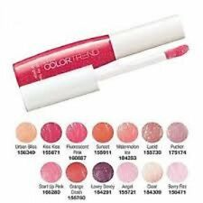 Avon Colortrend Read My Lips Lip Gloss