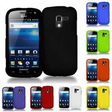 For Samsung Exhilarate i577 Phone Accessory Color Hard Snap-On Case Skin Cover