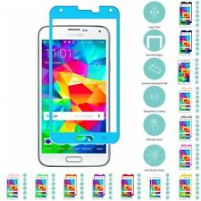 For Samsung Galaxy S5 Tempered Glass Screen Protector Film