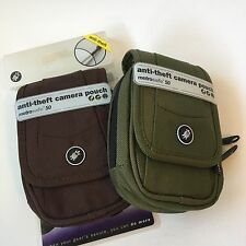 Pacsafe Metrosafe 50 anti theft travel Digital Pouch, FREE SHIPPING