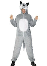 Adult Size Friendly Wolf Costume
