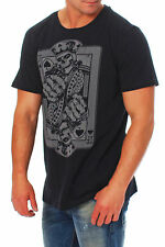 Iron Fist Men's T-Shirt Polo GAMBLER SS TEE