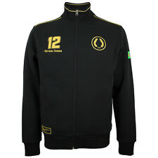 Ayrton Senna Jacket Classic Team Lotus