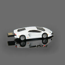 4GB 8GB 16GB Mini Car Model USB 2.0 Pen Drive Flash Memory Stick USB Pendrive
