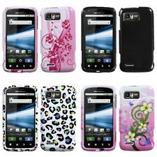 For Motorola Atrix 2 MB865 Design Snap-On Hard Case Phone Cover