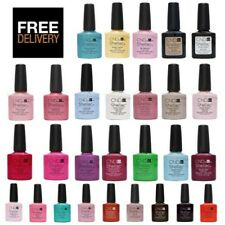 CND Shellac UV Nail Polish 2017 COLOURS / NEW WINTER STARSTRUCK Collection - UK