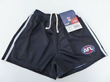 AFL GEELONG CATS  ADULT FOOTY SHORTS - BRAND NEW
