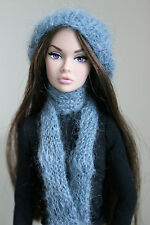 OOAK Outfit for Fashion Royalty NU face FR2 Poppy Parker doll
