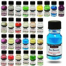 ANCIENT WISDOM Fragrance Oil 10ml Scented Oil BUY ANY 5 GET 6th FREE + Gift