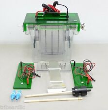 BIO-RAD Protean II Electrophoresis Cell Block Vertical and Accessories (12805)