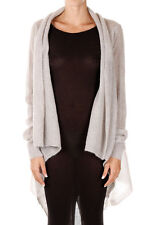 RICK OWENS Woman Open Cardigan Made in Italy New with tags and Original
