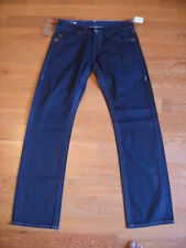 100% AUTHENTIC TRUE RELIGION BRAND JEANS MEN BOBBY SUPER T JEANS, SZ 32X34 B4