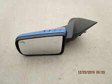08-10 FORD FOCUS S SE SES SEL DRIVER LEFT SIDE HEATED POWER EXTERIOR DOOR MIRROR