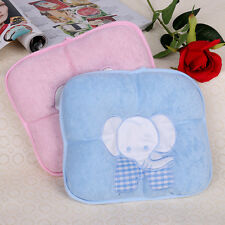 New Cute and Comfy Baby Bed Pillows Toddler Girls Boys Soft Pillow for Infant