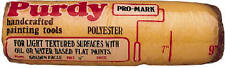 Purdy 144608094 Golden Eagle Paint Roller Cover, 3/4 x 9-In.