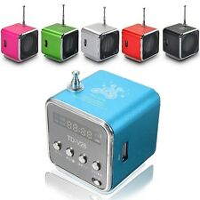 1PC Mini USB TF Card Speaker Music Player Mini Speaker Music Player Portable