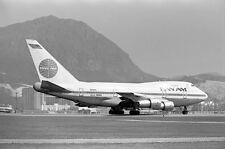 """Boeing 747 Pan Am Airways Clipper Limited Edition Photograph 14"""" or 18"""""""