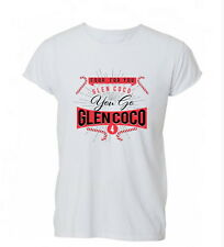Glen Coco 4 You Go Mean Cool Girls  Ladies Mens Tshirt T-shirt Womens