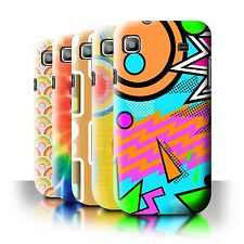 STUFF4 Back Case/Cover/Skin for Samsung Galaxy S/I9000/Decade Pattern