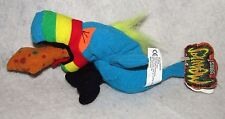 """Hurley"""" the Pukin' TOUCAN NEW from the 1998 Series 1 MEANIES"""