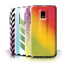 STUFF4 Back Case/Cover/Skin for LG Optimus 2X/P990/Ombre Fashion