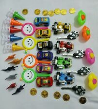 KIDS TOYS PARTY BAG FILLERS PINATA FETE LOOT LUCKY DIP PRIZES FOR GIRLS & BOYS