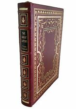 THE GREAT GATSBY by Fitzgerald Easton Press Collector's Edition Illust Excellent