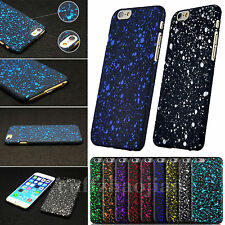 Ultrathin Starry Hard Back Case Cover For iPhone 5 5S 6 7 7Plus New Hot Fashion