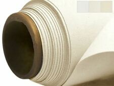 2 METRES - THERMAL BLACKOUT COTTON CURTAIN BLIND LINING FABRIC 3 PASS MATERIAL