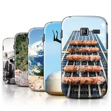 STUFF4 Back Case/Cover/Skin for Samsung Galaxy Y Duos/S6102/Down Under