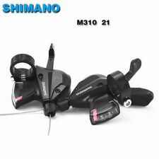 Shimano Altus SL-M310 3/7Speed Rapid Fire Shifter-Right Shift Lever MTB Bike
