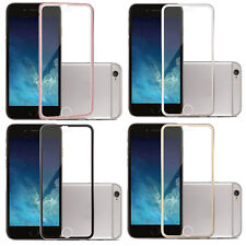 1pcs 3D Full Covered Tempered Glass Screen Protector For Apple iPhone 7 7 Plus