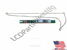"""Backlight And Inverter 15.4""""LCD ACER TravelMate 2410 2413 4400 5100 5110 5230"""