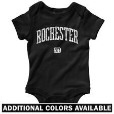 Rochester 507 Minnesota One Piece - Baby Infant Creeper Romper NB-24M - Honkers