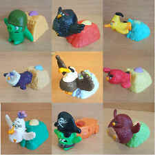 McDonalds Happy Meal Toy 2016 ANGRY BIRDS Movie Character - VARIOUS