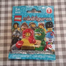 Lego minifigures series 5 unopened factory sealed choose select your minifigure