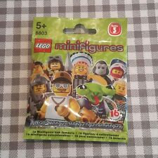 Lego minifigures series 3 new unopened factory sealed choose the one you want