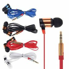 MP4 IPod PC Hot Earbud Stereo Popular Headset In-Ear 3.5mm Headphone Earphone