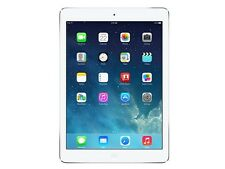 Apple iPad Air Tablet with WiFi,Unlocked,Lightweight, IOS 7 Dual Core 32GB,9.7''