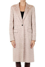 DRIES VAN NOTEN Woman Long Wool & Silk  Coat New with Tags and Original