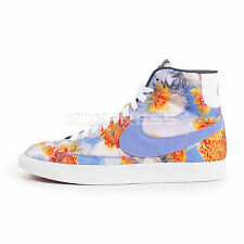 Nike Blazer Mid PRM VNTG QS [638322-902] NSW Casual Floral City Pack Chicago