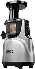 Kuvings Silent Juicer w/ Smart Cap - Silver Pearl