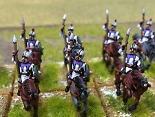 15mm DPS painted Ancient DBMM FOG ADLG Late Imperial  Roman Light Horse T135