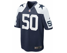 New DALLAS COWBOYS LEE NIKE GAME REPLICA THROWBACK JERSEY Number 50