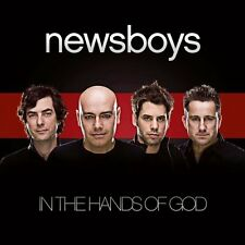 NEWSBOYS - In the Hands of God - CD