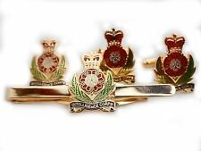 Military Intelligence Corps Cufflinks, Tie Clip, Lapel Badge, Set or Individual